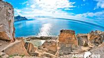 Vuelta a la Isla de Ibiza con Aquabus Ferry Boats, Ibiza, Ferry Services