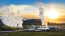Geothermal Exhibition Entrance Ticket - VIP Tour Birta, Reykjavik, Attraction Tickets