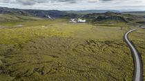Reykjanes UNESCO Global Geopark, Reykjavik, Day Trips