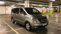 Minivan Taxi from St Petersburg airport Pulkovo to the city, St Petersburg, Airport & Ground ...