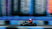 Gas Powered Go Kart Race Package with Arcade Games for One Person, Fort Lauderdale
