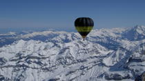 Hot Air Balloon Flight over Piedmont from Turin, トリノ