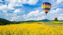 Hot Air Balloon Flight Over Tuscany from Siena, Siena, Day Trips
