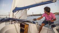 Full-day private sailboat experience, Lisbon, Day Cruises