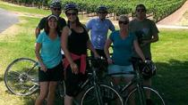 Santa Barbara Vineyard to Table Taste Tour by Bike, Santa Barbara, Wine Tasting & Winery Tours