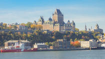 Quebec Like a Local: Customized Private Tour, Quebec City, Private Sightseeing Tours