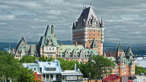 Quebec Like a Local: Customized Private Tour