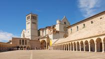 Assisi and Cortona Day Trip from Florence, Florence, Dinner Packages