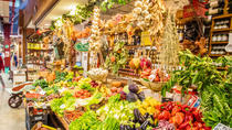 Florence Gourmet Tour: Art and Food, Florence, Market Tours