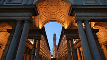 Florence Sightseeing Tour with Uffizi Gallery Skip-the-Line Ticket, Florence, Walking Tours