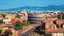 Florence Super Saver: Vatican City plus Imperial Rome Day Trip by High-Speed Train Including...