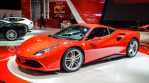 Full-Day Ferrari Museum Maranello Private Tour from Florence, Florence, Museum Tickets & Passes