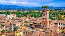 Full-Day Private Pisa and Lucca Tour from Florence, Florence, Private Sightseeing Tours