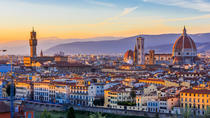 Full-Day Tour of Florence with Accademia and Uffizi Galleries and Typical Lunch, Florence, Day Trips
