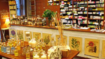 Perfume Masterclass in Florence: Make your Own Personal Fragrance