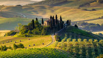 Pisa, Siena and San Gimignano Day Trip from Florence Including Lunch , Florence, Day Trips