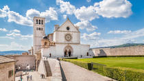 Private Full-Day Tour of Assisi and Cortona from Florence, Florence, Private Sightseeing Tours