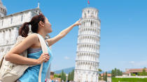 Private Half-Day Tour of Pisa from Florence, Florence, Private Sightseeing Tours