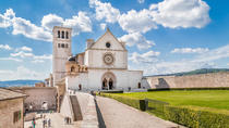 Private Tagestour nach Assisi und Cortona von Florenz, Florenz, Private Touren