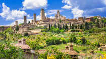Private Tour of Siena, Pisa, and San Gimignano from Florence, Florence, Private Sightseeing Tours
