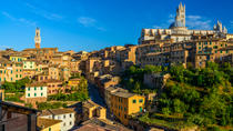 Private Tuscany Tour from Florence Including Siena, San Gimignano and Chianti Wine Region, ...