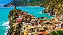 THE PEARLS IN THE GULF OF POETS: CINQUE TERRE PRIVATE TOUR, Florence, Private Sightseeing Tours