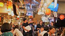Tokyo Bar Hopping Tour in Shibuya - Go into the deep indoor food alley of Tokyo, Tokyo, Bar, Club &...