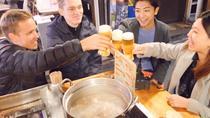 Tokyo Bar Hopping Tour in Shinjuku - Explore the hidden bars in food alleys, Tokyo, Food Tours