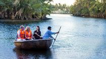 VAN LANG FISHING VILLAGE, Hoi An, Bus & Minivan Tours