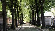 Semi-Private Père Lachaise Cemetery Tour, Paris, Ghost & Vampire Tours