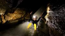 Cave Tubing at Waitomo Caves, Waitomo, Day Trips
