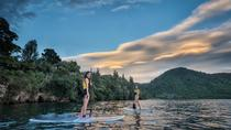 Rotorua Twilight Paddle-Boarding Tour and Glow Worm Experience, Rotorua, 4WD, ATV & Off-Road Tours