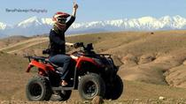 2 Hours quad bike at landscape of Marrakech and Spa Hamam from Casablanca, Casablanca, 4WD, ATV & ...