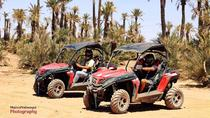 BUGGY EXCURSION IN AGAFAY DESERT AND LAKE FROM MARRAKECH:, Marrakech, 4WD, ATV & Off-Road Tours