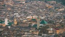 Day tour to FES from CASABLANCA, Casablanca, Day Trips
