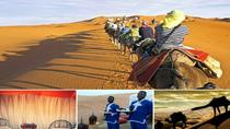Express Desert tours from CASABLANCA, Casablanca, Multi-day Tours