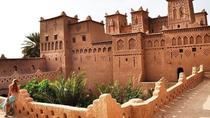 THE PRESAHARAN REGIONS IN 3 DAYS BY 4X4WD FROM MARRAKESH, Marrakech, Cultural Tours