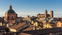 Bologna City Walking Tour, Bologna, Multi-day Tours