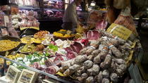 Bologna Food Walking Tour, Bolonia