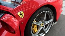 Ferrari, Pagani and Lamborghini Factory Tour from Bologna, Bologna, Full-day Tours