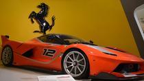 Ferrari Pagani and Lamborghini Factory Tour from Verona, Verona, Day Trips