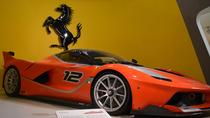 Ferrari, Pagani and Lamborghini Tour from Bologna, Bologna, Day Trips