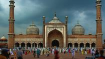 Private Custom Tour Of Old and New Delhi (8 Hours), New Delhi, Custom Private Tours