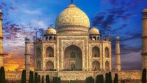 Private Taj Mahal Tour By Fastest Train With Skip The Line Entrance Tickets, New Delhi, ...