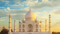 Taj Mahal & Agra Fort Tour By Private Car With Skip The Line Entrance Tickets, New Delhi, ...