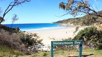 Moreton Island 1 Day Scenic Tour, Brisbane, Day Trips