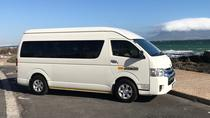 13 passenger seater Minibus hire with driver, Cape Town, Airport & Ground Transfers