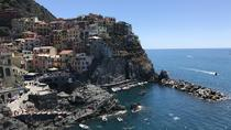 Cinque Terre afternoon Boat Tour, Pisa, Day Cruises
