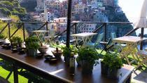 Cinque Terre Boat Tour & Nessun Dorma Pesto Course, La Spezia, Day Trips