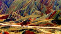 10 Days Silk Road Adventure Muslim Tour, Xian, 4WD, ATV & Off-Road Tours